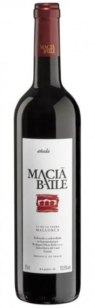 Macia Batle Tinto Anada 2019