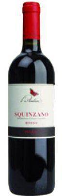 L´Antesi Squinzano Rosso DOC 2016