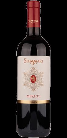 Feudo Arancio-Stemmari Merlot IGT 2014