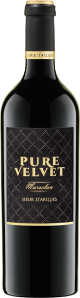 Sieur d'Arques Pure Velvet IGP 2019