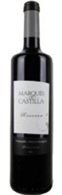 Marques de Castilla Reserva 2012