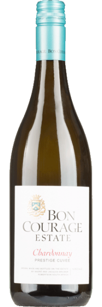 Chardonnay Cuvee Prestige 2018 Bon Courage Estate