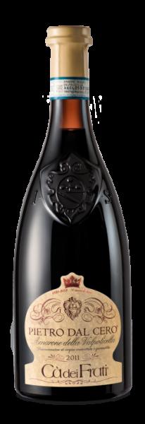 Amarone della Valpolicella Pietro dal Cero DOCG 2012 | Ca dei Frati