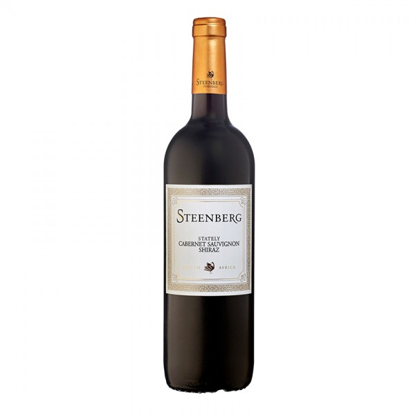 Steenberg Stately Cabernet / Shiraz 2017