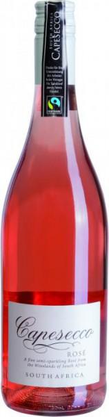 Du Toitskloof Capesecco Rosé