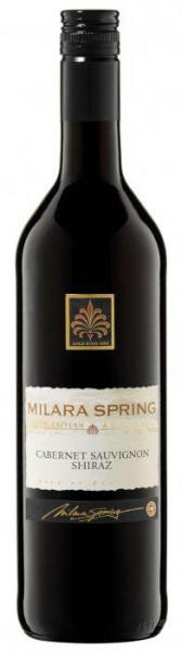 Milara Spring Cabernet Sauvignon Shiraz 2018