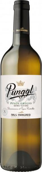 Kellerei Nals Margreid Pinot Grigio Cru DOC Punggl 2017