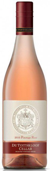 Du Toitskloof Pinotage Rosé 2019