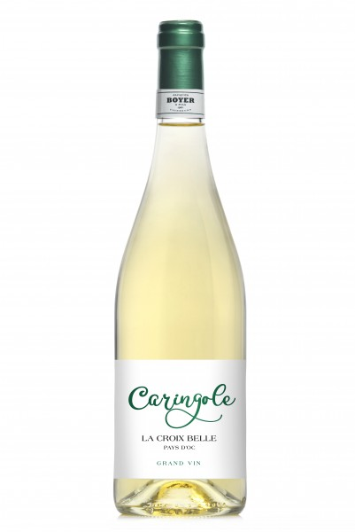Domaine La Croix Belle Caringole Blanc 2020
