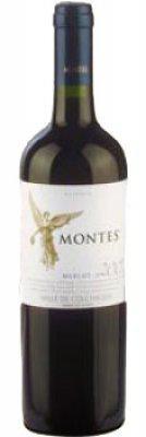 Vina Montes Montes Reserva Merlot 2015