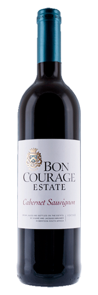 Cabernet Sauvignon 2015 Bon Courage Estate