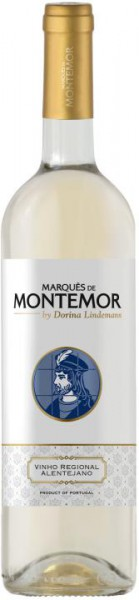 Marques de Montemor Branco 2019 Quinta da Plansel