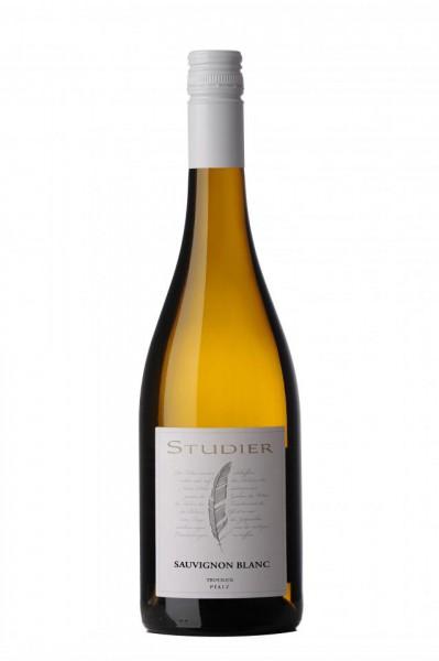 Sauvignon Blanc trocken 2020 BIO Weingut Studier