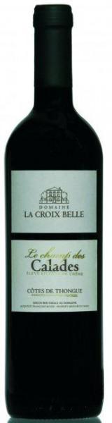 Domaine La Croix Belle Champ des Calades 2017