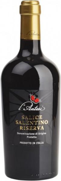 L´Antesi Salice Salentino Riserva DOC 2015