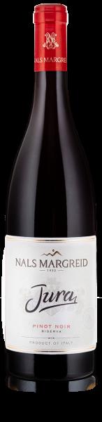 Jura Pinot Noir Riserva DOC 2017 Kellerei Nals Margreid