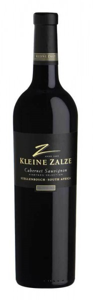 Kleine Zalze Cabernet Sauvignon Vineyard Selection 2018