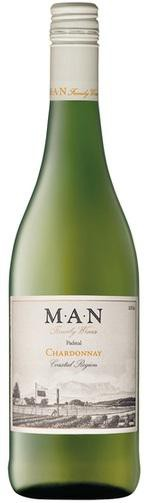 MAN Family Wines Chardonnay Padstal 2019
