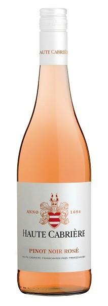 Haute Cabriere Pinot Noir Rosé 2020