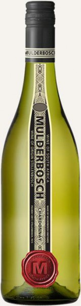 Mulderbosch Chardonnay 2018