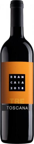 Brancaia TRE 2018