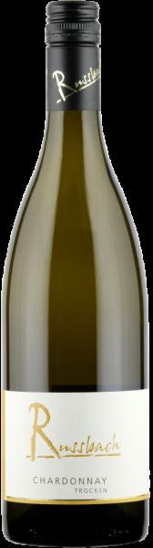 Russbach Chardonnay QbA 2020