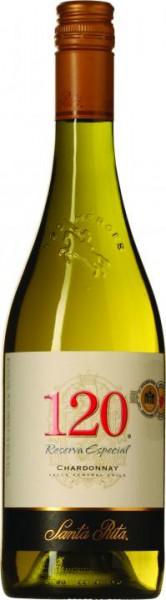 Santa Rita 120 Chardonnay 2019