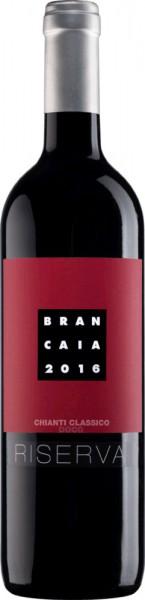 Brancaia Chianti Classico Riserva DOCG 2016