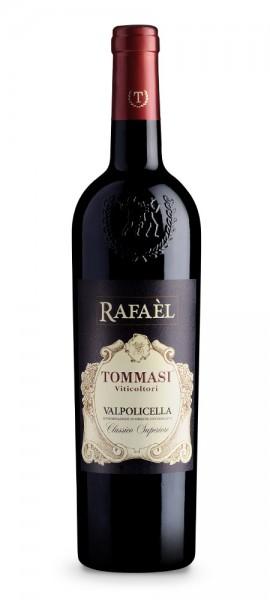 Tommasi Valpolicella Classico Superiore Rafael DOCl 2018