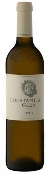Constantia Glen Two Sauvignon Blanc 2016
