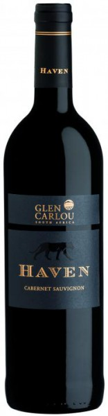 Glen Carlou HAVEN Cabernet Sauvignon 2018