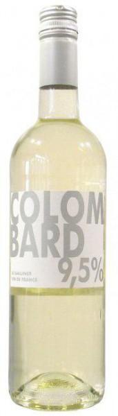 Le Galliner Colombard 9,5% 2016