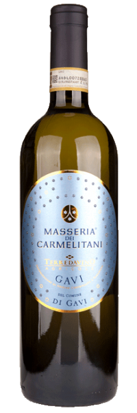 Terre da Vino - Gavi di Gavi Masseria dei Carmelitani 2017