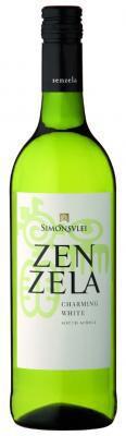 Simonsvlei - Zenzela Charming White