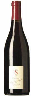 Schubert Marions´s Vineyard Pinot Noir 2013