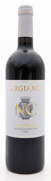 Argiano Non Confunditur Rosso Toscana IGT 2017