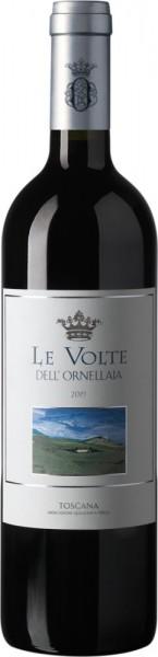 Le Volte Dell'Ornellaia 2019