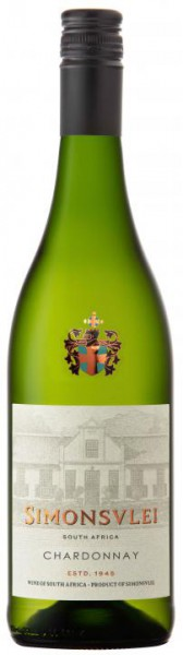 Simonsvlei Chardonnay 2020
