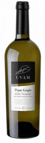Mabis Pinot Grigio Uvam 2019