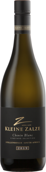 Kleine Zalze Vineyard Selection Chenin Blanc Barrel Fermented 2019