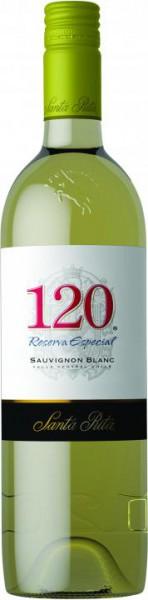 Santa Rita 120 Sauvignon Blanc 2019