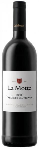 La Motte Cabernet Sauvignon 2017