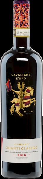 Chianti Classico DOCG 2016 Castello di Gabbiano