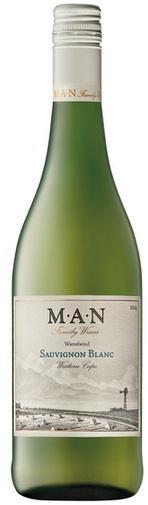 Man Family Wines Warrelwind Sauvignon Blanc 2020