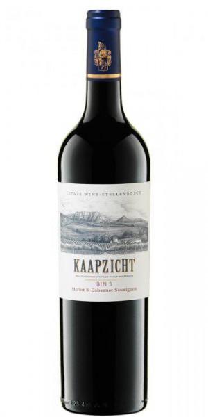 Kaapzicht Estate Bin 3 2018