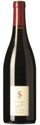 Schubert Block B Pinot Noir 2014