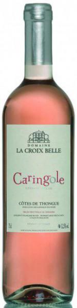 La Croix Belle Caringole Rosé 2016