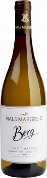 Kellerei Nals Margreid Pinot Bianco Berg DOC 2019