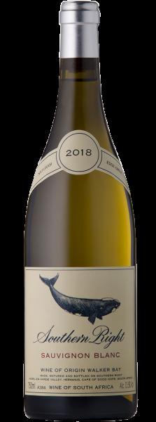 Hamilton Russell Southern Right Sauvignon Blanc 2020