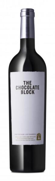 The Chocolate Block Boekenhoutskloof 2018